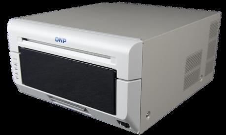 DNP Rolls Out New Roll-Fed 8-inch Dye Sub Printer