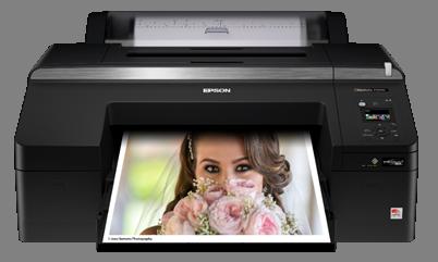 Epson's New 17-inch Photo Printer Doubles Lifespan of Your Print