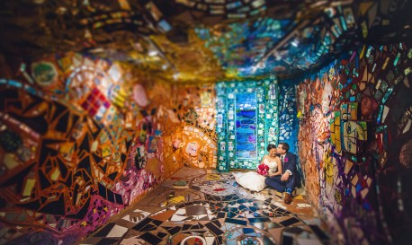 Inside The Magic Gardens [Rf Photo of the Day]