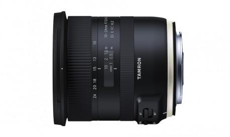 WPPI News: Tamron Unleashes New Zoom Lenses