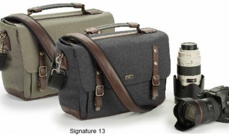 Think Tank Intros New Signature Series Bags at WPPI