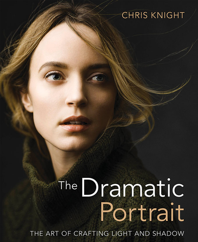 Book Review Chris Knight S The Dramatic Portrait Art