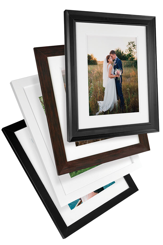 Top Print Products For Wedding Photographers