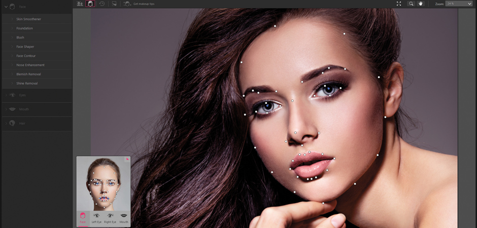 Eight Awesome Apps and Plugins for Beauty Portrait Photography