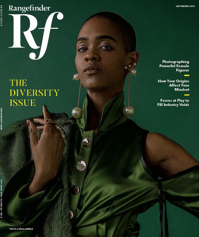 Rangefinder Magazine | The Latest News for Professional